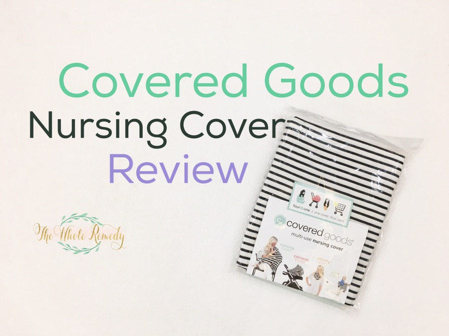 Nursing cover coupons